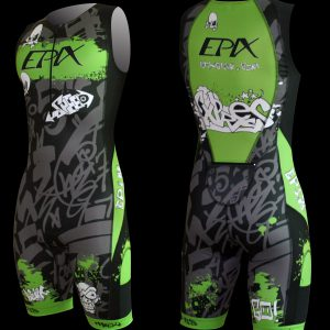Airflow 1 Piece Tri Suit