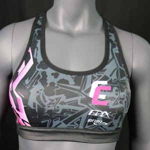 GoFierce Women's Tri Bra