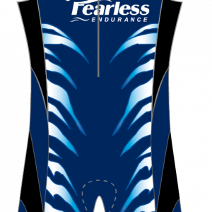 Fearless Endurance Women's Airflow 1 Piece Tri Suit