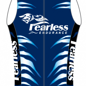 Fearless Endurance Summer Cycling Vest