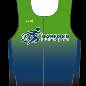 Harford Multisport GoFierce Tri Top