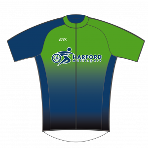 Harford Multisport Performance Cycling Jersey