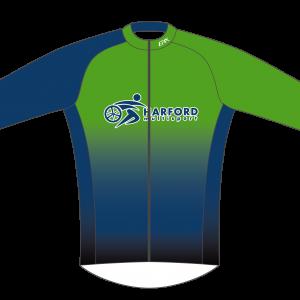 Harford Multisport GoFierce Heavy Winter Jacket