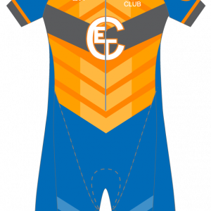 Erie Tri Club GoFierce Aero 1 Piece
