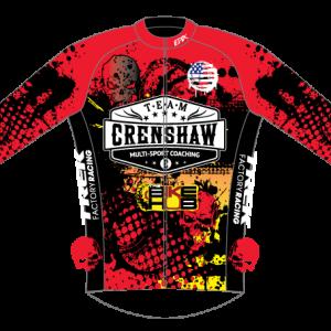 Team Crenshaw Light Winter Jacket