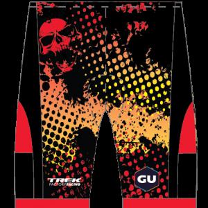 Team Crenshaw Airflow + Tri Shorts