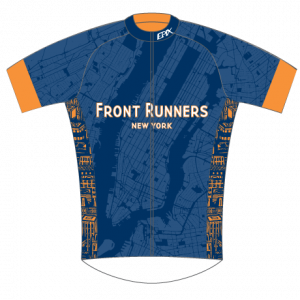 FRNY Performance Cycling Jersey