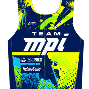 Team MPI GoFierce Tri Top