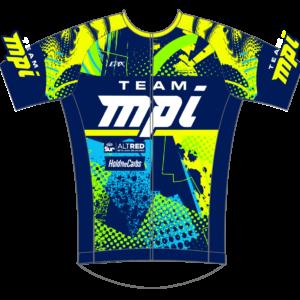 Team MPI GoFierce Aero Tri Jersey