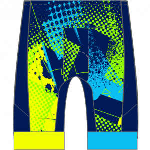 Team MPI GoFierce Tri Shorts