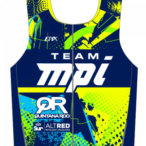Team MPI GoFierce Tri Top