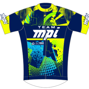 Team MPI GoFierce Cycling Jersey
