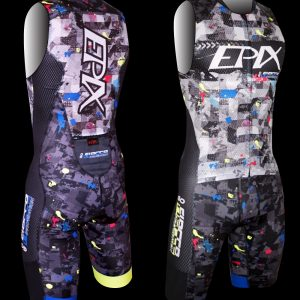 GoFierce Pro-Edition Sleeveless 1 Piece