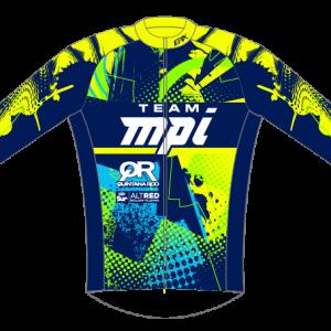 Team MPI Light Winter Jacket