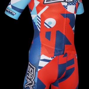 2019 GoFierce Aero Pro Edition Short Sleeve 1 Piece