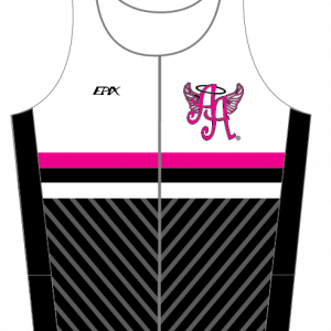 Ainsley's Angels Womens Airflow + Tri Top