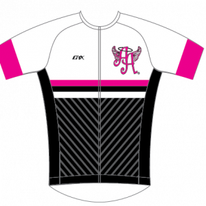 Ainsley's Angels GoFierce Aero Tri Jersey Pro Edition