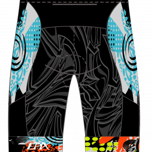 Cereal City Athletics GoFierce Tri Shorts