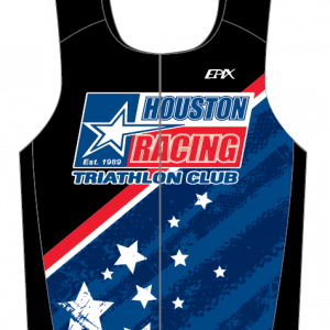HRTC Men's GoFierce Tri Top