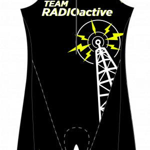 Radioactive GoFierce 1 Piece