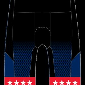 S3 Training 2019 GoFierce Tri Shorts (Regular Length)