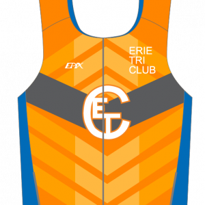 Erie Tri Club GoFierce Tri Top