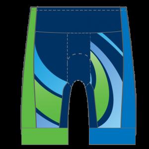 FWTri GoFierce Tri Shorts