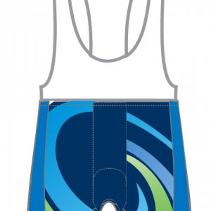 FWTri GoFierce Cycling Shorts (Mens Bibs/Womens Waistband)