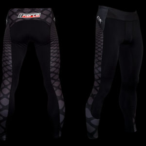 LimitedEdition GoFierce Running Tights