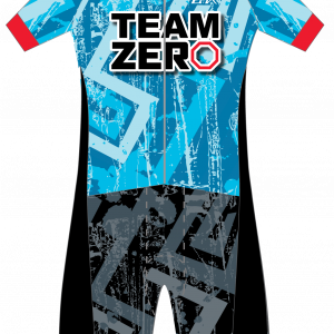 Zero Cancer NEW GoFierce Aero Pro Edition Short Sleeve 1 Piece