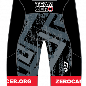Zero Cancer GoFierce Tri Shorts (Regular Length)
