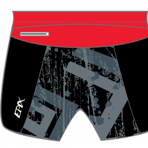 Zero Cancer GoFierce Running Shorts