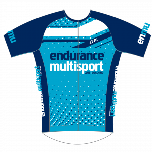 Endurance Multisport GoFierce Aero Tri Jersey