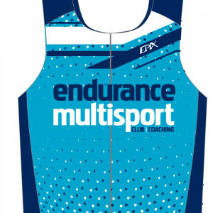 Endurance Multisport NEW GoFierce Sleeveless Tri Top