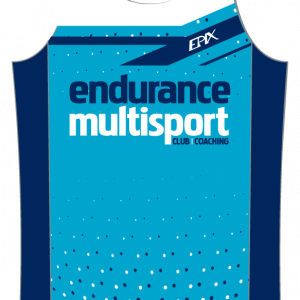 Endurance Multisport NEW GoFierce Running Singlet