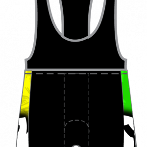 BSC Multisport GoFierce Cycling Shorts (Men's Bib, Women's Waistband)