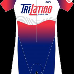 UNISEX Tri Latino Aero 1-Piece Tri Suit