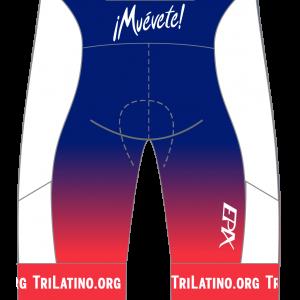 Tri Latino GoFierce Tri Shorts (Regular Length)