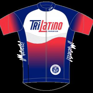 Tri Latino GoFierce Cycling Jersey