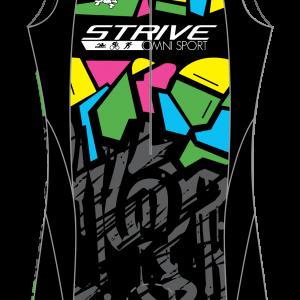 Strive Omni Airflow 1 Piece Tri Suit