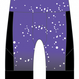 TriMafia GoFierce Tri Shorts SPACE DESIGN