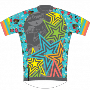 Scott Moir Cycling Jersey