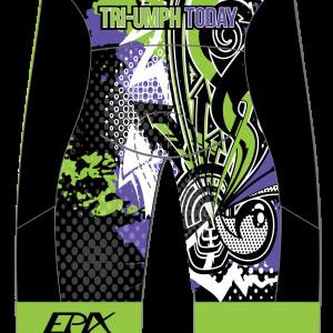 TRI-Umph GoFierce Tri Shorts (Regular Length)