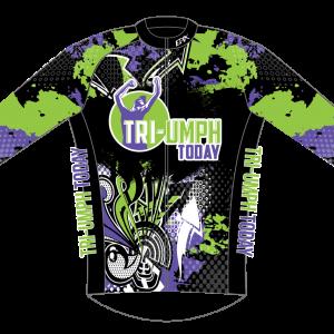TRI-Umph Light Winter Jacket
