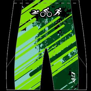 Triumph Tri Team Airflow + Tri Shorts