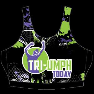 TRI-Umph GoFierce Women's Tri Bra
