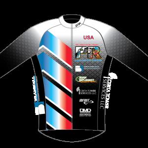 Team PR Light Winter Jacket