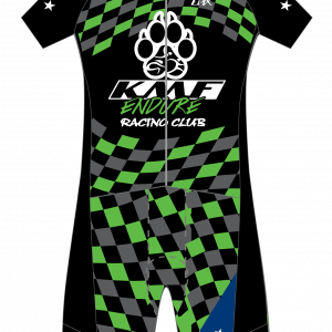 KMF GoFierce Aero Pro-Edition Short Sleeve 1 Piece