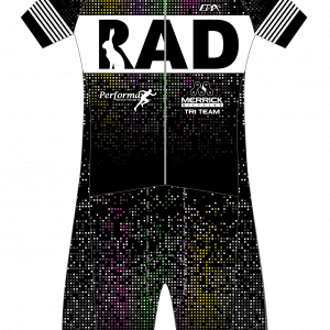 RadFam FreeFlyte Short-Sleeve 1 Piece