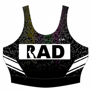 RADFAM FreeFlyte Women's Tri Bra